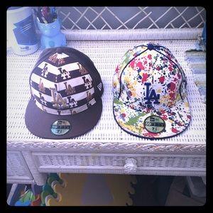 L.A. 59 FIFTY HATS FRESH